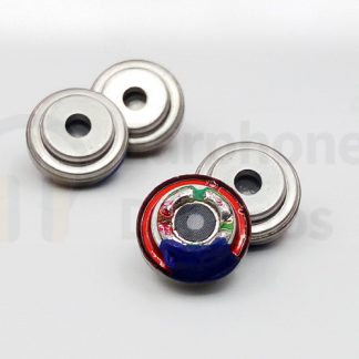 10mm Dual Magnetic Super Bass Inner-ear Earphone Driver