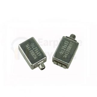 2 pcs of Knowles ED-29689, Balanced Armature Driver