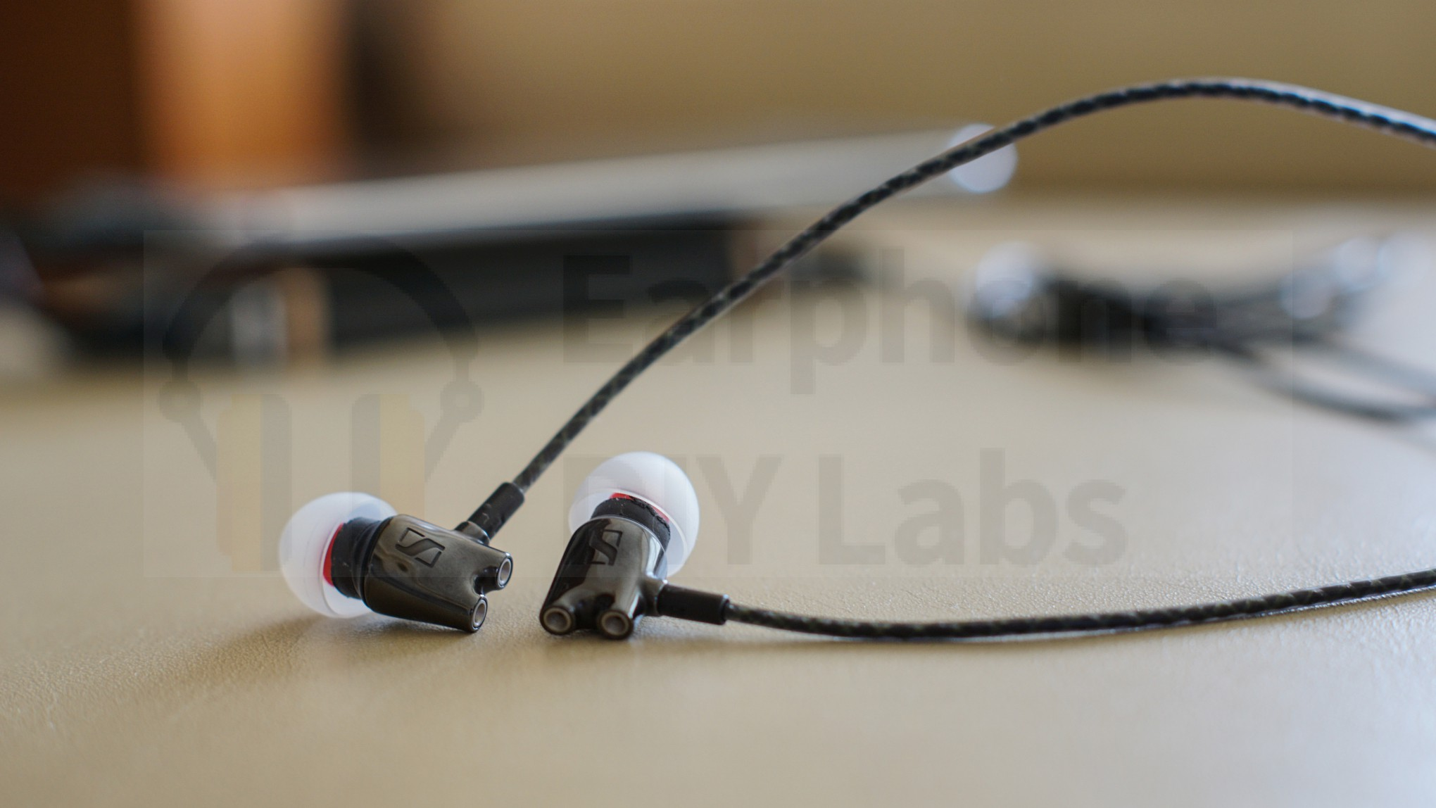 Sennheiser Ie800 Kit For Diy Beginners Earphone Labs Headphone Wiring Diagram If You Are An Guru With A Golden Ear We Encourage To Take Look At Our Elites Which Offers All The